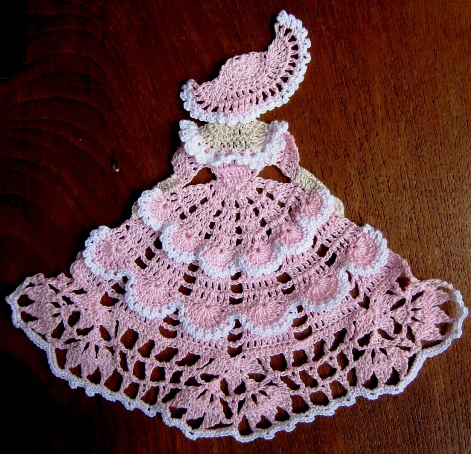 CROCHET DOLL EBAY PATTERN Crochet Patterns