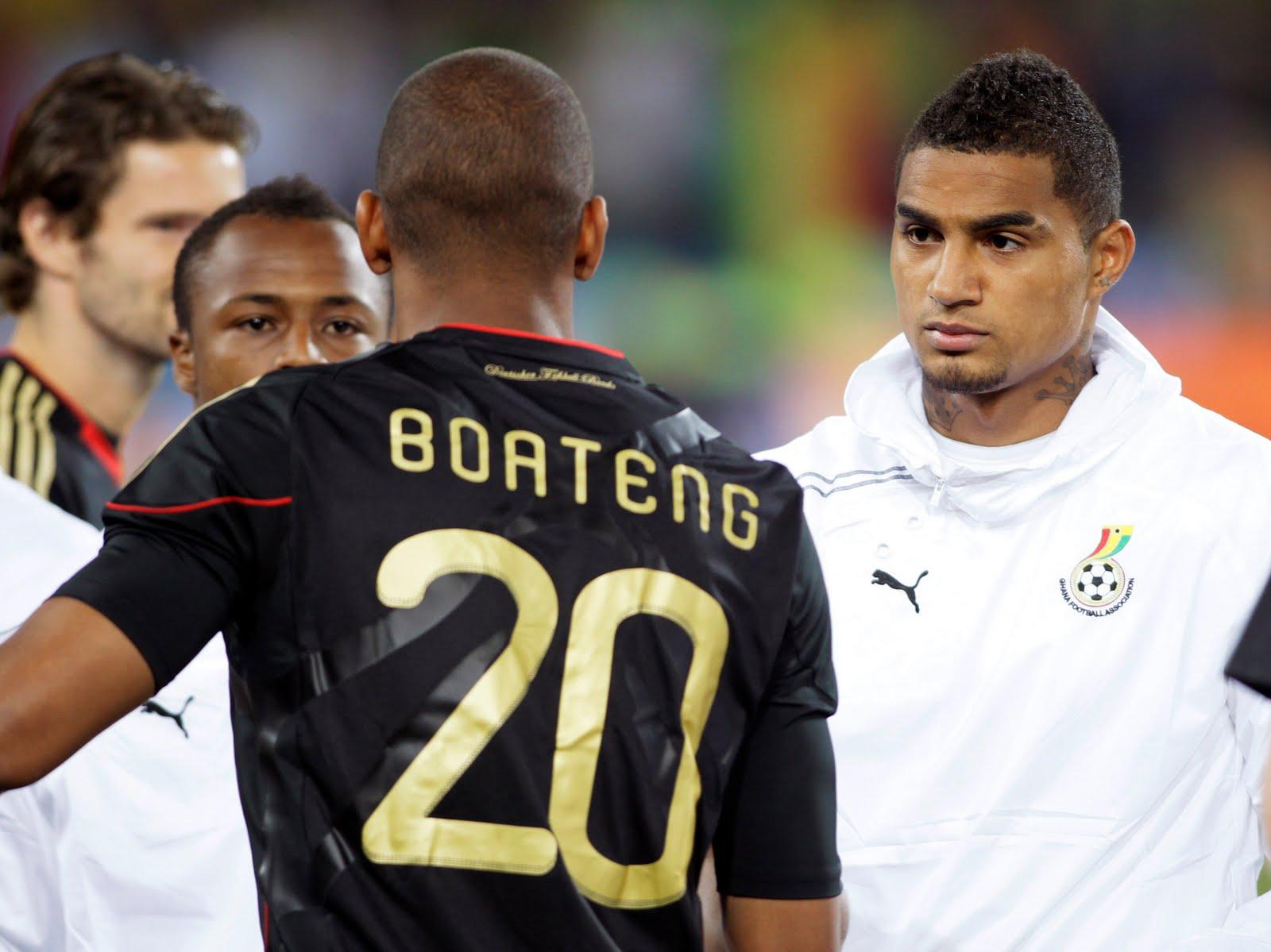 Top Football Players Jerome Boateng Germany