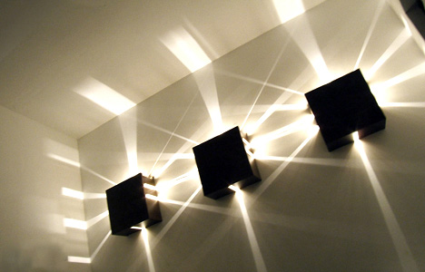 Light Cube Lighting Design
