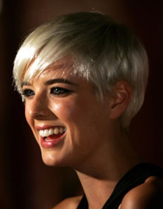 short haircuts 2011 for women. Short Haircuts 2011 Women