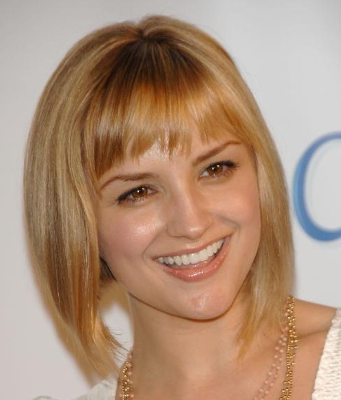 hair color ideas for 2011. Two Toned Hair Color Ideas For