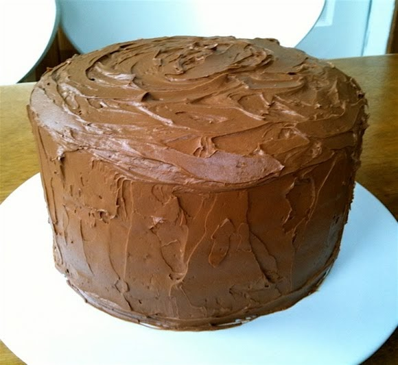 Mayo Chocolate Cake Best Cake Ever Bon Appetit