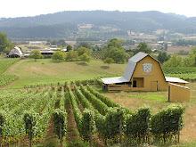 Oregon: Pinot Paradise