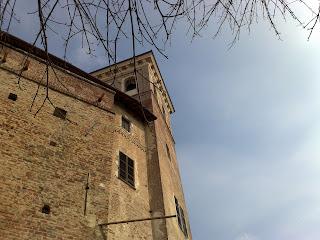 Il Castello di  oncucco