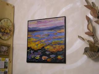 Il Paesaggio di Beppe Alzani