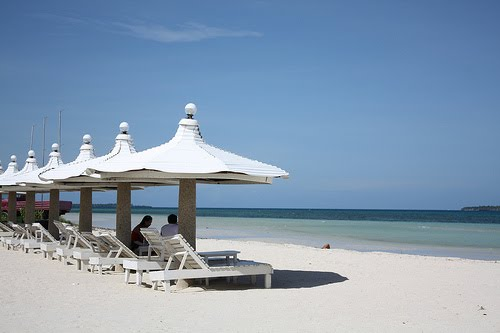 Bantayan Island  a Peaceful Summer Escapade