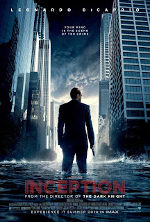 Inception 2010 DVDRip