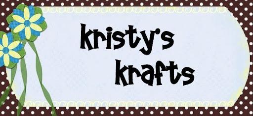 Kristy's Krafts