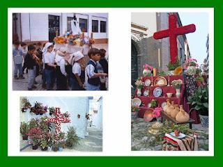 Las Cruces de Mayo en Almeria CRUZ+2