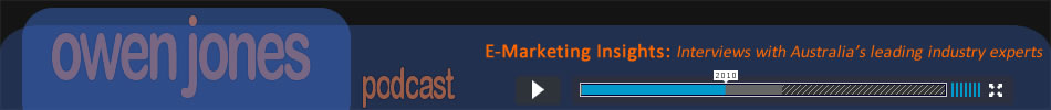 E-Marketing Insights Podcast