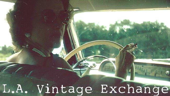 LA Vintage Exchange
