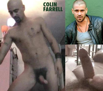 collin farrel scandal video