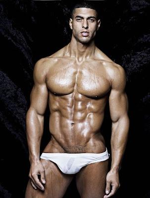 Re: Hot Sexy Men In Underwear - Black, White, Latin, Asian, Indian, Arab