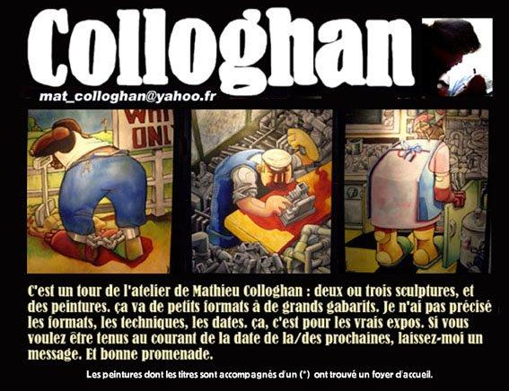Colloblog