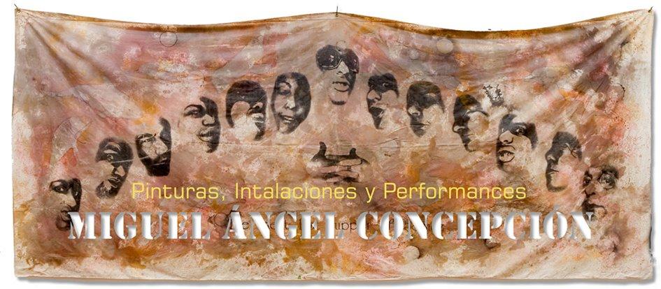 Miguel Ángel Concepción.pinturas