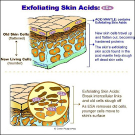 Chemical Peel Info.