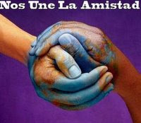 Lazo de Amistad/Bond of Friendship