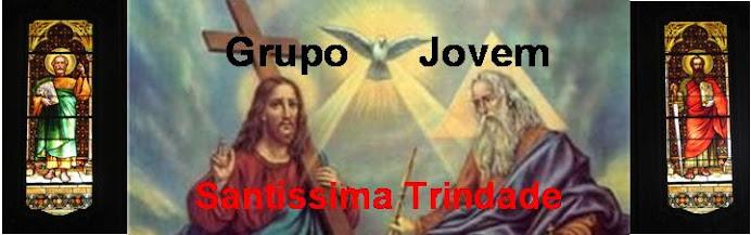 GRUPO JOVEM DEUS TRINO