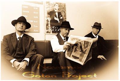 GotanProject-Novamix