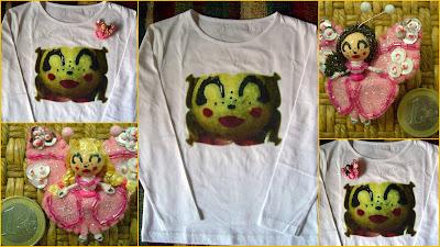 camisetas decoradas-