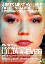 """(27/01/2009)LİLJA 4EVER """"uzay boşluğundan salınan sahipsiz bir beden"""""""