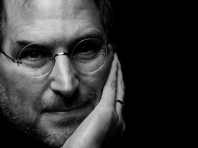 Sony preparándose para la película de Steve Jobs