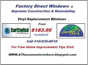 Factory Direct Windows 410-835-8010