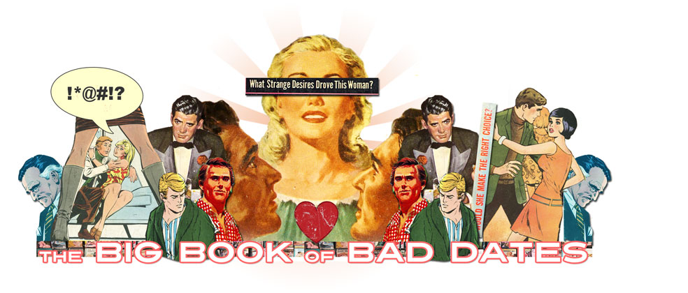The Big Book of Bad Dates