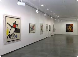 Atlántica Centro de Arte