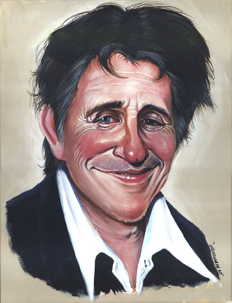 Gabriel Byrne - Photo Colection