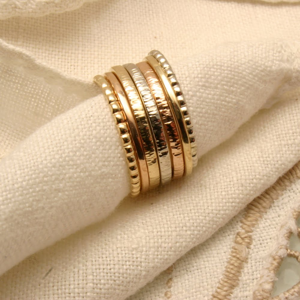 NEW in our Shop- 2mm wedding bands!