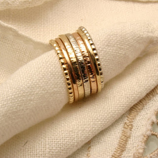 Harvest Gold Jewelry NEW In Our Shop 2mm Wedding Bands