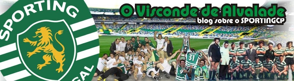 ..:: O Visconde de Alvalade ::..