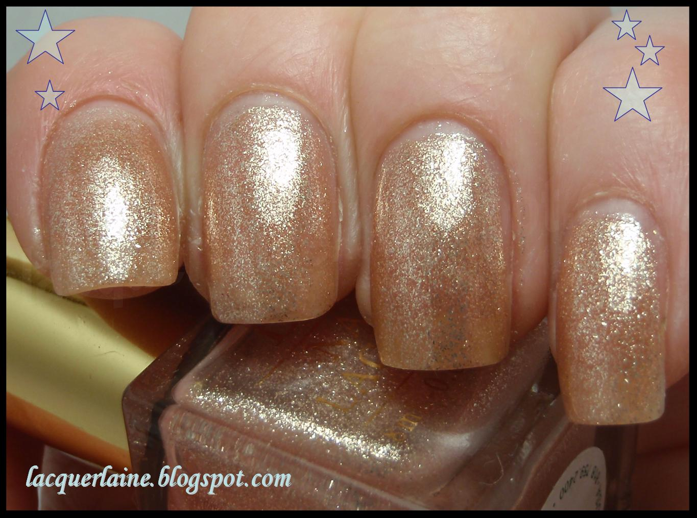 polished tips and toes: Glitter Nail Polish - Born Pretty Review