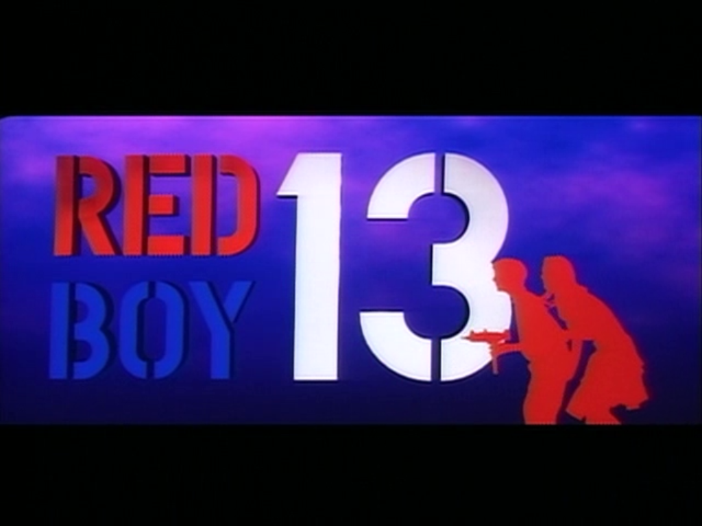 Redboy 13 movie