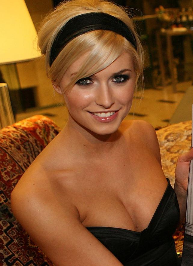 Lena gercke my sexiest women