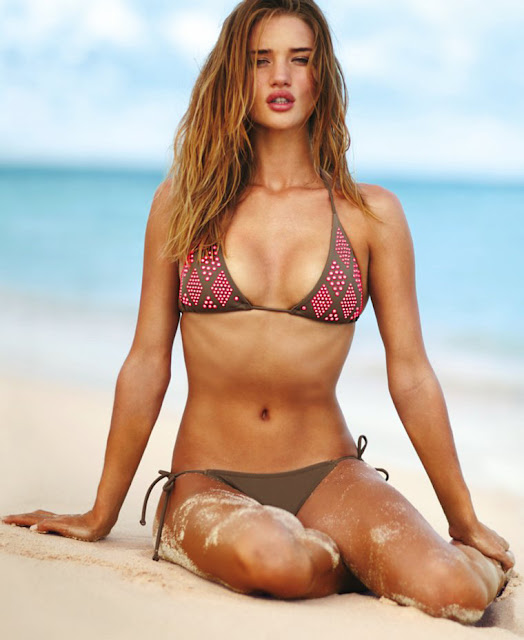 Rosie HuntingtonWhiteley hot images
