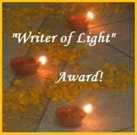 Writer of Light Award