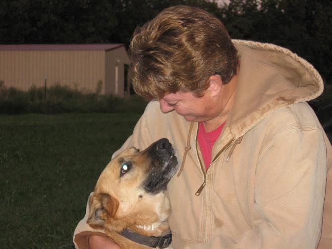 Teddie From Black Dog Ranch