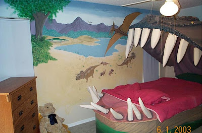 Kids Bedroom Designs on Kids Bedroom Designs