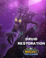 Druid Restoration