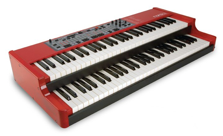 Keyboard music instrument games online