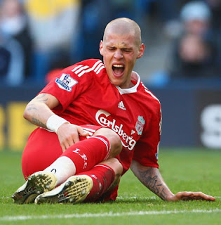 CE0E2395 0C36 C90E 7DA0EF71703D469C Slovak Skrtel Damages Knee Ligaments: Lets go Rafa Rotation Shopping