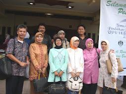 Reuni IKIP Bandung  26 Januari 2008