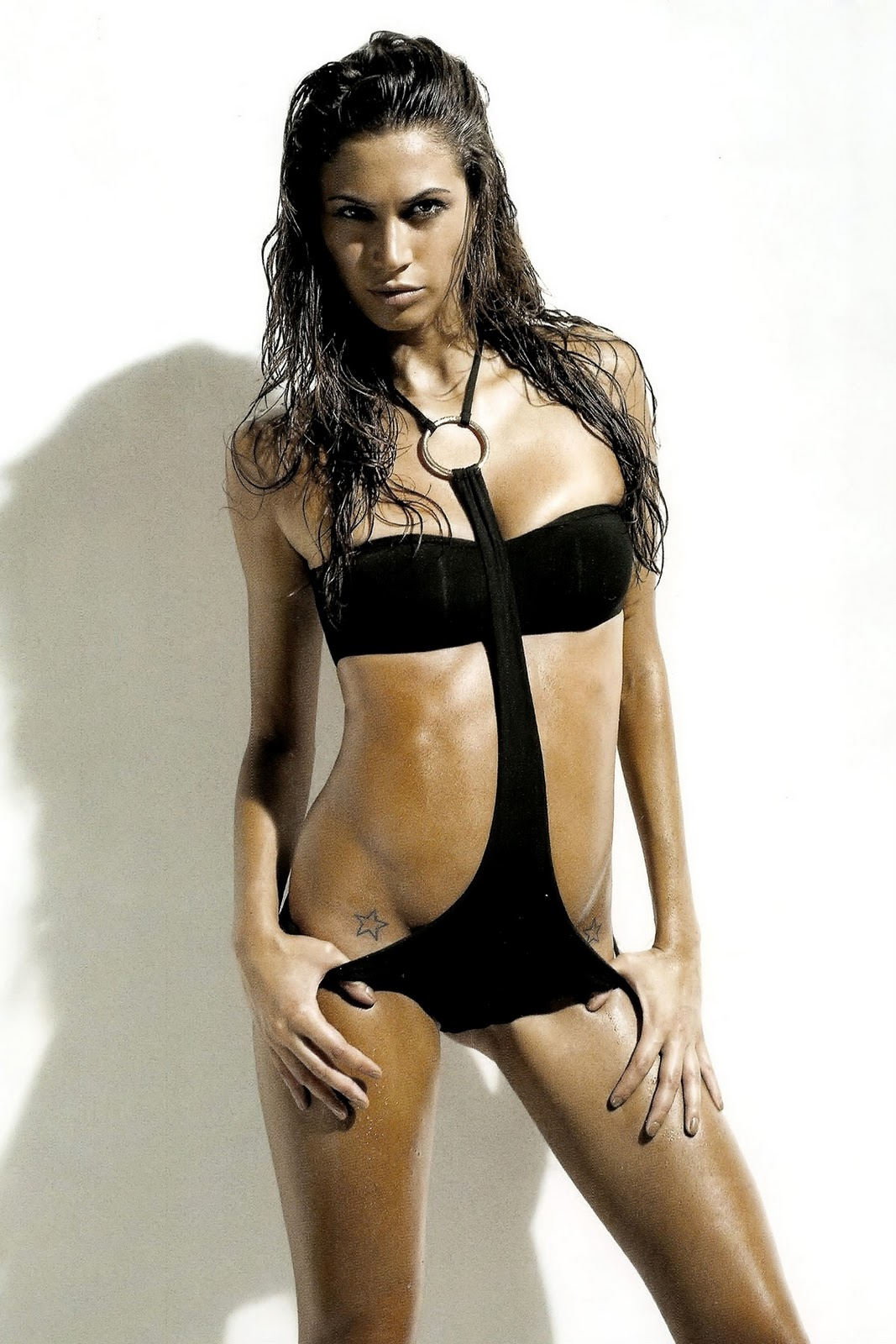 Best Popular Harajuku Melissa Satta Maxim