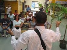 MAS DEL MICHE.....ELENA HOY SABADO 15 NOV 2008 EN CENTRO COMERCIAL LA GRAN PARADA , AV. LARA .
