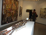 Elizabeth Cemborain ha compartido con este blog sus album de fotos del Salón Michelena 02 de nov