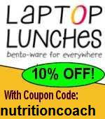 Laptop Lunches!!