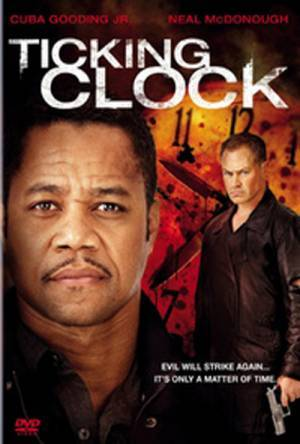 Ticking Clock (2011) DVD SCR AC3 XViD