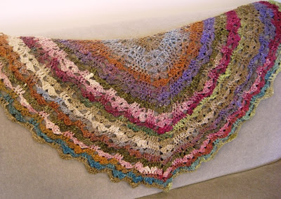 Noro Yarn Free Crochet Patterns : GARDEN NORO PATTERN SILK Free Patterns